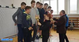 Wyniki Gimnazjady Powiatowej w badmintonie