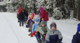 Zdrowe i bezpieczne ferie w Szkole Podstawowej w Starym Zakrzewie