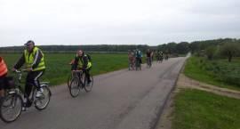 Fotoreportaż z pierwszej akcji Zambrów na rowery 2014 [foto + video]