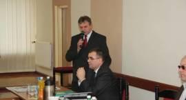 Radni powiatu uchwalili budżet na 2012 rok