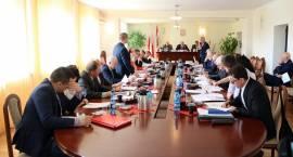 Jednogłośne obrady Rady Miasta Zambrów [retransmisja]