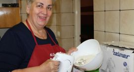 Warsztaty kulinarne w Szumowie [foto]