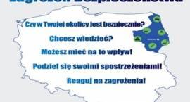 Krajowa Mapa Zagrożeń Bezpieczeństwa już dostępna. KPP zaprasza na spotkania informacyjne