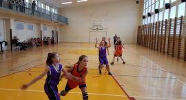 Mistrzostwa Miasta Zambrów w Koszykówce Szkół Podstawowych zakończone