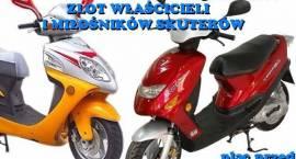 Zlot Skuterów 2006 – Regulamin – Nagrody - Sponsorzy