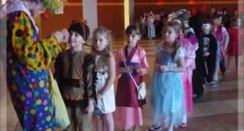 GOK w Szumowie zaprasza dzieci na bal przebierańców