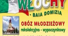 """Parafia """"Józefa"""" zaprasza na wspólne wakacje"""