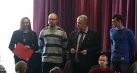 Rozegrano I Otwarty Turniej Szachowy o Puchar Burmistrza Miasta Zambrów [foto]