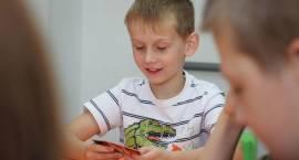 Poprzez zabawę uczą się języka angielskiego [foto]