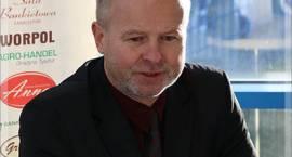 Trener Piotr Rzepka zwolniony z Olimpii Zambrów