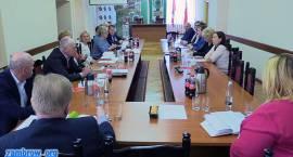 Radni Gminy Zambrów znów dyskutowali ta temat budowy targowiska w Wądołkach-Bućkach [video]