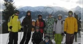 Wygraj z Zambrow.org pobyt na feriach zimowych w górach!