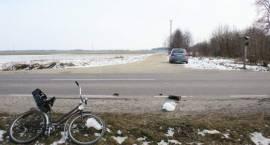 Interpelacje radnych: Sławomir Baran ws. ścieżki rowerowej do Długoborza