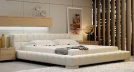 Stwórz swój azyl w sypialni z łóżkiem tapicerowanym