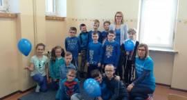 Światowy Dzień Wiedzy na Temat Autyzmu w SOSW