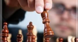Trwają zapisy na turniej szachowy