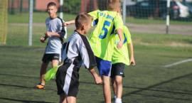 Mistrzostwa Zambrowa Szkół Podstawowych w piłce nożnej [foto]