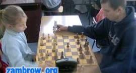 Młodzi szachiści z Porytego reprezentują powiat zambrowski
