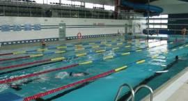 """Harmonogram pracy Pływalni """"Delfin"""" w okresie Świąt Wielkanocnych"""