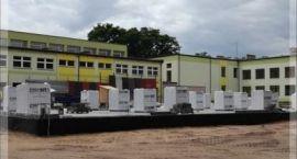Nowe przedszkole w Szumowie otrzymało dofinansowanie
