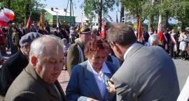 Uczczono rocznicę napaści Związku Radzieckiego na Polskę