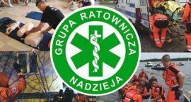 Grupa Ratownicza Nadzieja rusza w Zambrowie