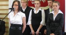 Święto szkoły w ZSA