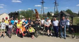 Rajdy rowerowe w Kołakach zainaugurowane [foto]