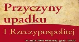 """Zapraszamy na spotkanie Klubu """"Polonia Christiana"""""""
