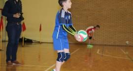 Chłopcy z Akademii Siatkarskiej rozegrali turniej w ramach Zambrowskiego Tygodnia Sportu