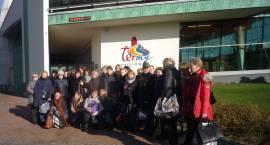 Mieszkańcy gminy Szumowo odwiedzili termy w Uniejowie.