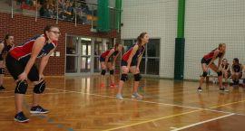 Za nami II Otwarty Turniej Siatkówki o Puchar Starosty [foto]