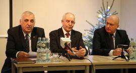 Burmistrz podsumował tegoroczny budżet i przedstawił plany na kolejne lata [retransmisja]