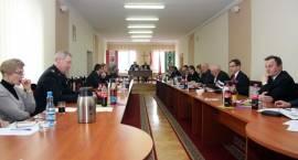 Radni obradowali podczas Sesji Rady Powiatu