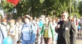 W sobotę pielgrzymi z Zambrowa wyruszyli na Jasną Górę