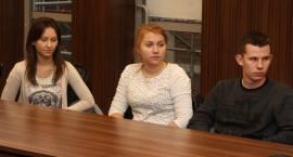 Warsztaty dziennikarskie po raz trzeci w CK [foto]