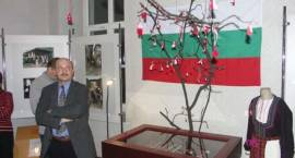 Zaproszenie do Regionalnej Izby Historycznej – wystawa Marteniczki