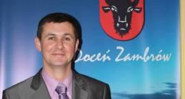 Interpelacje radnych: Bartosz Ziemianowicz ws. ścieżki rowerowej do Długoborza