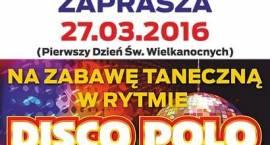 OSP w Kruszach-Łubnicach zaprasza na zabawę!