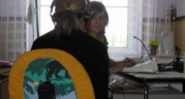 Profilaktyczne badania słuchu w domu dziecka
