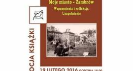 MOK zaprasza na promocję książki Romualda Sinoffa
