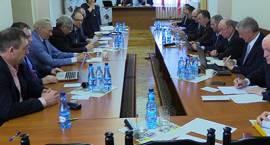 XXVI sesja Rady Powiatu Zambrowskiego [retransmisja]
