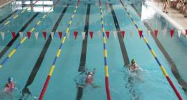 Pływalnia Miejska zaprasza w długi weekend