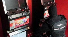 KAS zlikwidowała kolejne automaty do gier