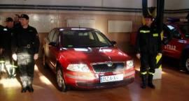 Jak minął 2005 rok w Państwowej Straży Pożarnej w Zambrowie?