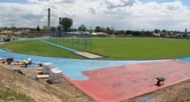 Będą kary za opóźnienia w modernizacji Stadionu Miejskiego [foto]