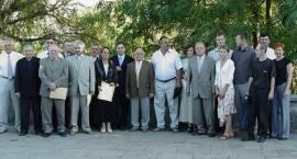 W Zambrowie uczczono 25. rocznicę powstania Solidarności