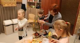 Konkurs na najpiękniejszy stroik bożonarodzeniowy rozstrzygnięty [foto]