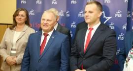 Sebastian Orłowski dyrektorem zambrowskiego Biura Poselskiego Lecha Antoniego Kołakowskiego [foto+vi
