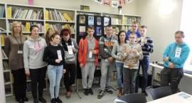 Filia MBP w Zambrowie podsumowuje miesiąc bibliotek